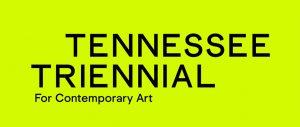 Curators of Tennessee triennial Teka Selman and Lauren Haynes. Photo by DERRICK BEASLEY