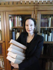 Yvonne Boyer