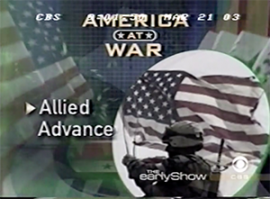 TV News Archive Screen Shot.