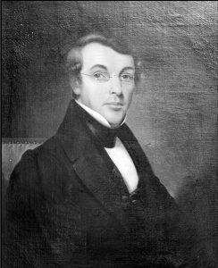 Dr. Paul F.Eve