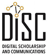 DISC- Digital Scholarship