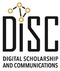 DISC- Digital Scholarship