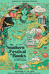 The Southern Festival of Books