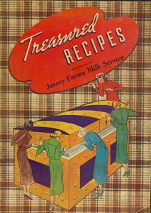 Featured Recipes cover