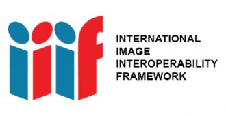 Logo for International Image Interoperability Framework