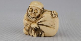 Netsuke: Gucci of the Edo Period | Spring 2020