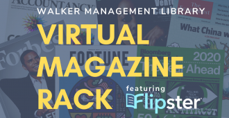 Virtual Magazine Rack