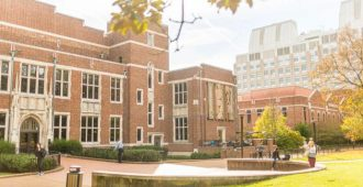 Vanderbilt's Central Library