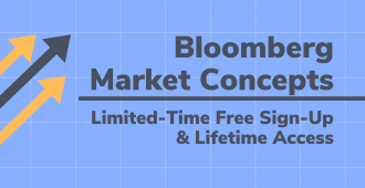Bloomberg Market Concepts Limited-Time Free Sign-Up & Lifetime Access