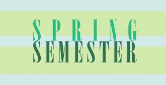 Spring Semester Hours