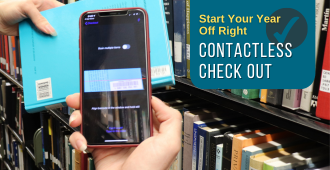 Start Your Year off Right with Contactless Checkout