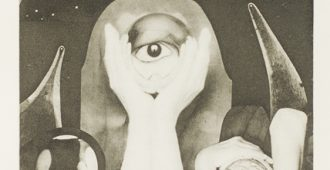 Claude Cahun (French, 1894–1954) Aveux non Avenus (Disavowals), 1930 Illustrated book with eleven collotypes Made in collaboration with Marcel Moore (French, 1982–1972) Published by Carrefour Press 8 5/8 inches Jean & Alexander Heard Library Special Collections, Vanderbilt University